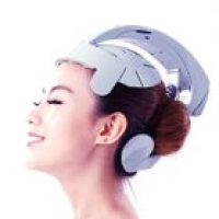 Electric-Head-Massager